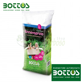Rinnovaprato - Seeds for lawn-1 Kg