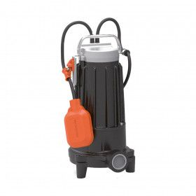 TRm 1.1 - submersible electric Pump with grinder single phase