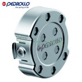 The ANODE 4PD - sacrificial Anode for submersible motors, Pedrollo 4PD