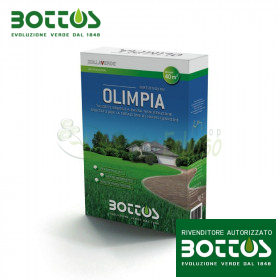 Olympia - the Seed of the grass from 1 Kg