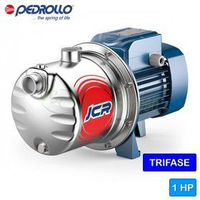 JCR 2C - electric Pump, self-priming, three-phase