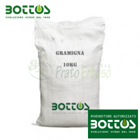 Gramigna common - Seed for the lawn 10 Kg