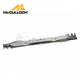 MBO026 - Blade combi for lawn mower cutting 53 cm