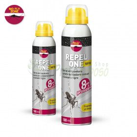 Repel One Spray - Lozione insetto repellente