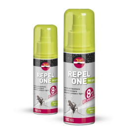 Hieb One Nein Gas - Lotion insektenschutzmittel spray