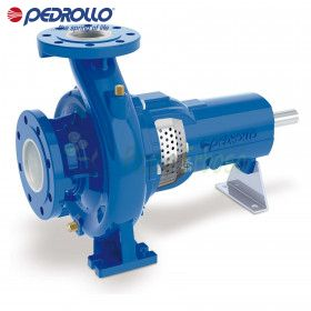 FG-32/250C - centrifugal Pump normalized support