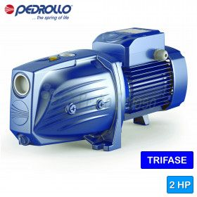 JSW 3BM - electric Pump, self-priming, three-phase