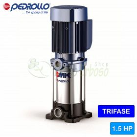 MK 5/4 - electric Pump, vertical multistage three-phase