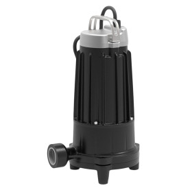 TR 1.1 - submersible electric Pump with shredder three phase