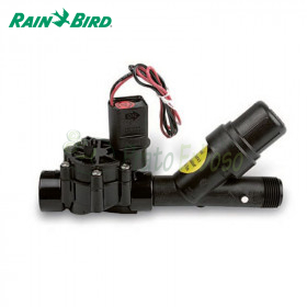 ICZ-075 TBOS - control Kit of the area, with latching solenoid