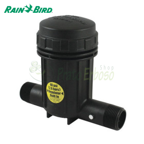 """IPRB100 - cylinder Filter for micro-irrigation by 1"""" with"""