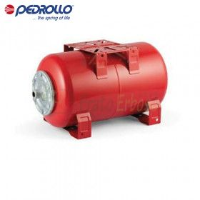 24 CL - cylindrical Tank 20 liters