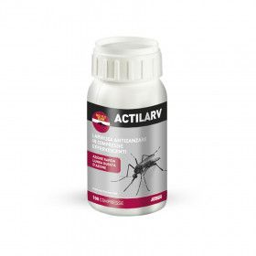 ACTILARV - effervescent Tableta insecticide dhe larvicidal