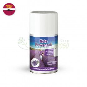 No Fly 250-ml - Refill for dispenser notes of provencal