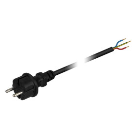 H07 RN-F Cable to the pump by 1.5 metres 3x1