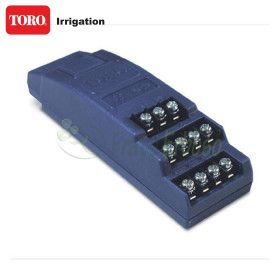 TSM-8F - add-on Module with 4 stations