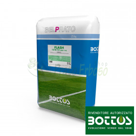 Flash 13-0-13 - Fertilizer for the lawn 25 Kg
