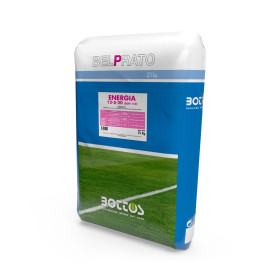 Energy 12-5-20 - Fertilizer for the lawn 25 Kg