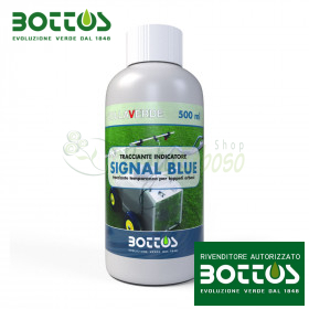 Signal Blue - Tracer for lawn 500 ml