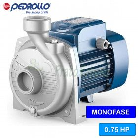 NGAm 1B-PRO - electric Pump with open impeller single phase