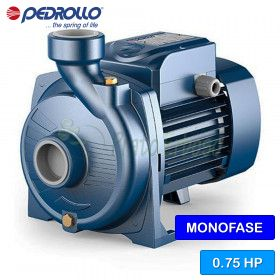 NGAm 1B - centrifugal electric Pump with open impeller single