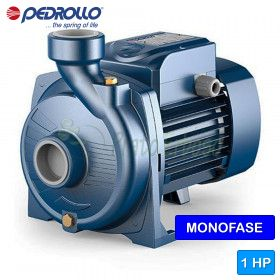 NGAm 1A - a centrifugal electric Pump with open impeller single