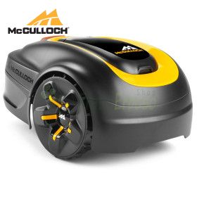 ROB S600 - the Robot lawnmower