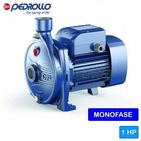CPm 158 - centrifugal electric Pump, single phase