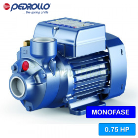 PKm 65 - electric Pump, impeller device, single-phase