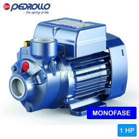 PKm 80 electric Pump with impeller device single phase