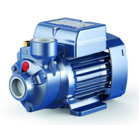 PKm 100 - Pump with impeller device single phase