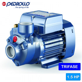 PK 100 - Pump with the impeller device, three-phase