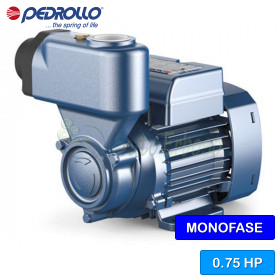 PKSm 65 - electric Pump, self-priming with impeller device