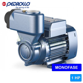 PKSm 80 - electric Pump, self-priming with impeller device