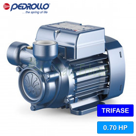 PQ 65 - electric Pump, impeller device, three-phase