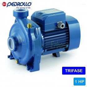 HF 51A - centrifugal electric Pump three-phase