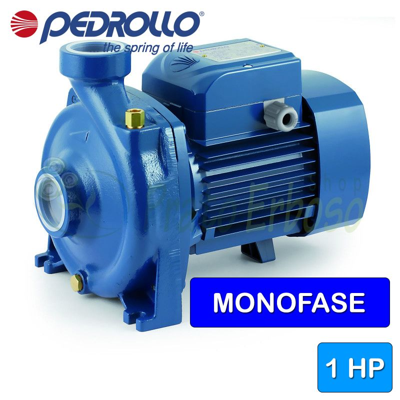 HFm 5B - centrifugal electric Pump, single phase