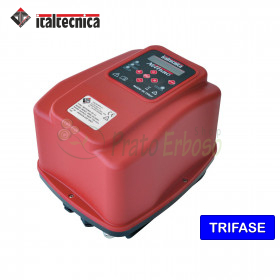 NETTUNO 3P-13A - 13 A three-phase inverter