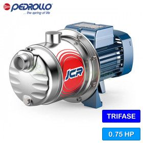 JCR 1A - electric Pump, self-priming, three-phase
