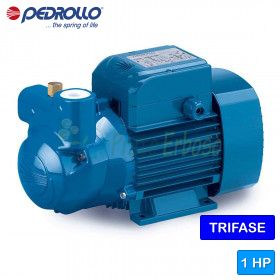 CKR 90-E - electric Pump, self-Priming liquid-ring three-phase