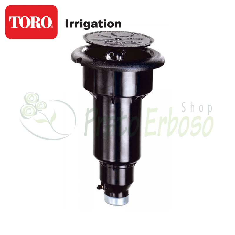 691-06-921 - Sprinkler concealed range of 33 meters