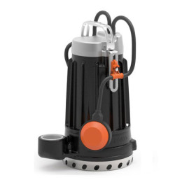 DCm 8 - electric Pump in cast iron for clean water single-phase