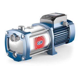 5CRm 90X - Pump multigirante single-phase