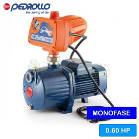 3CPm 80-C - EP 1 - Group pressure, single phase, 0.6 HP