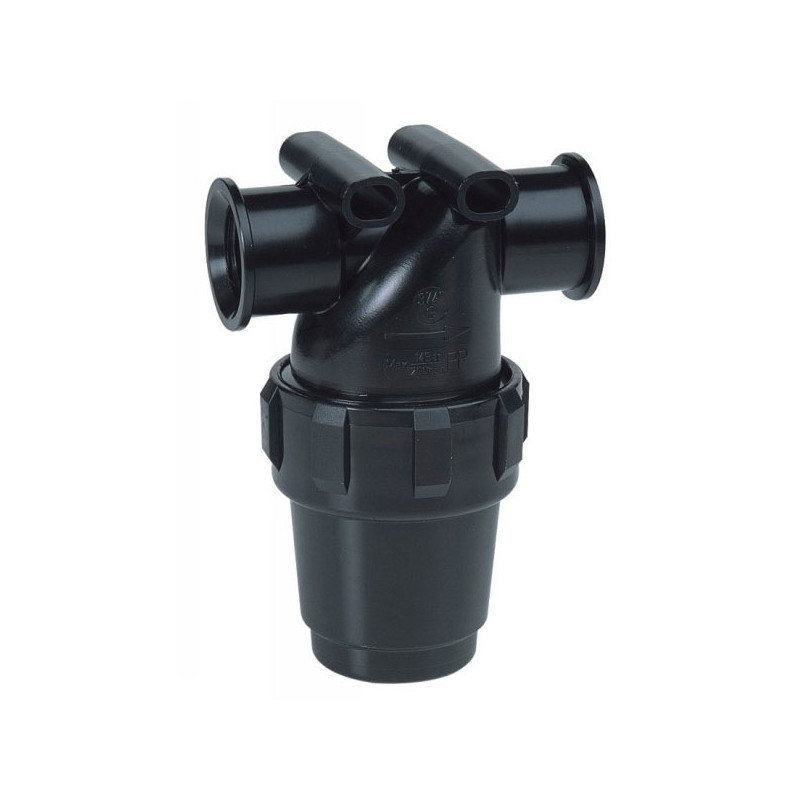 FC75CP-FF-T-50 - Filter for sprinkler irrigation 3/4""