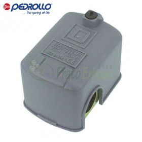 FSG-2 - pressure Switch single-phase adjustable 2.8 bar