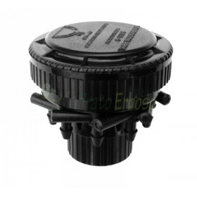 G-MULTI-9 - Distributor and pressure regulator with 9 outputs