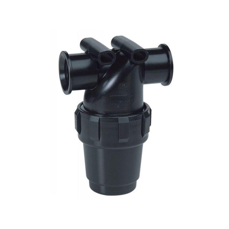 """FC75CP-FF-T-100 - Filter for micro-irrigation 3/4"""""""