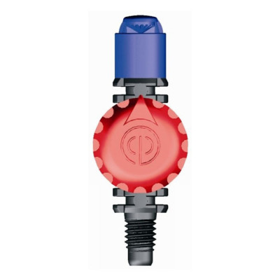 GT-SR-Q - Sprayer with adjustable flow rate 90 degrees