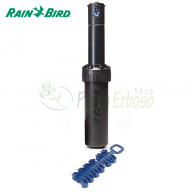 5004-PC30 - Sprinkler concealed, range 15.2 meters